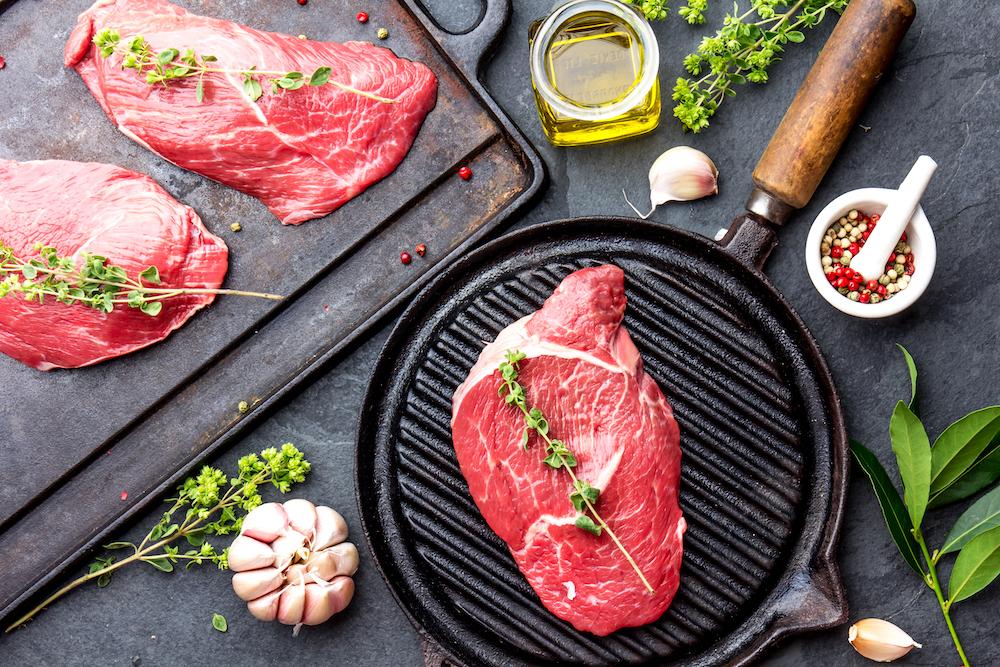 Ecco perché la carne bovina non può mancare dalla tua dieta